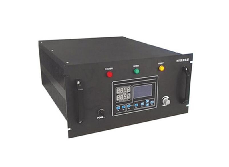 MSB中频磁控溅射真空镀膜电源