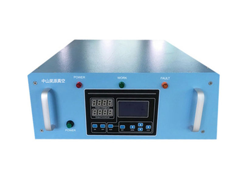 MS系列励磁多波形电源