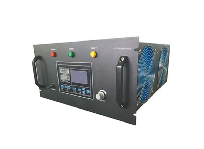 MSDP单极脉冲磁控溅射电源