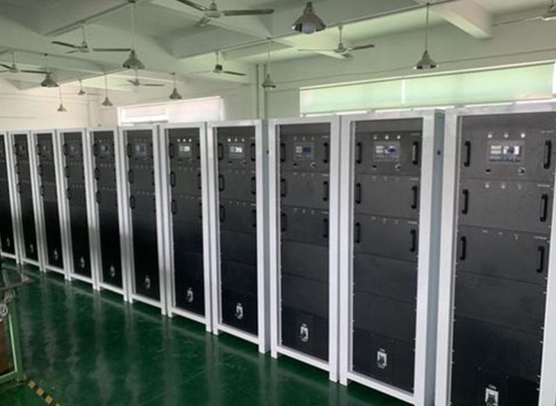 上海装柜展示